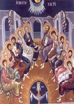 Sunday of Pentecost